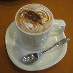 一葉 - ウィンナーコーヒー