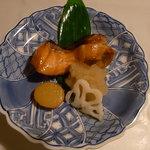 日本料理 きたがわ - 焼もの