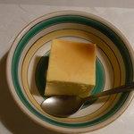 日本料理 きたがわ - デザート