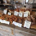 げたぱん - 料理写真:パン