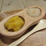 カフェ&レストラン グリーンテーブル - 離乳食(9ヶ月~)