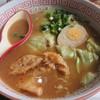レストランおおまえ - 料理写真:みそラーメン