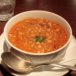 83317244 - チリビーンズスープ