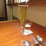 ラ・ターチ - ノンアルコール スパークリングワイン