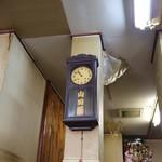 山田屋 - 時計も山田屋
