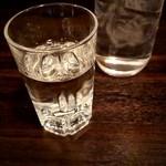 83321706 - 日本酒→クーポンでサービス