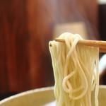らぁ麺や 汐そば雫 - 料理写真:
