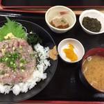 漁師料理 よこすか - 料理写真: