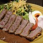 puruchino SHIN - ビフカツ自家製デミグラスソース1000円