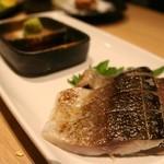 はなれ 中村製麺 - 料理写真:
