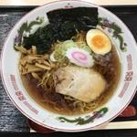 麺創房 小竹屋 - 料理写真:中華そば