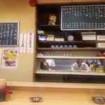 天婦羅 たる松 - 2011/06