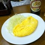 島田屋 - 玉子焼き単品300円+税