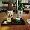 二木酒造 - ドリンク写真:純米大吟醸じょうご&大吟醸 氷室