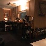 kozo's bar - 内観写真:店内