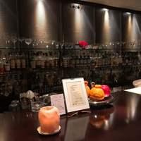 kozo's bar-バックバー