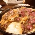 サクラ 馬ール - 桜鍋