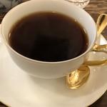 さかこし珈琲店 - ブレンドコーヒー
