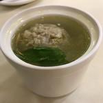 王宝和酒家 - 料理写真:
