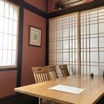 天ぷら 串割烹 なかなか 室屋 -
