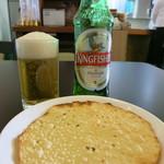 タム カレーキッチン - インドビール キングフィッシャー