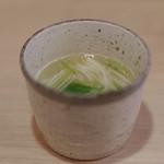 鳥すけ - 鳥スープ