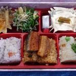 みのお茶寮 - 料理写真: