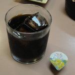 与志富 - 食後のコーヒー