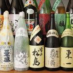 南活FC - 日本料理・焼酎もリーズナブルな価格で豊富に揃えております。