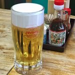 83340280 - オジー自慢のオリオンビール