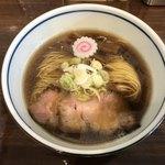 中華そば 堀川 - 料理写真: