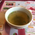 83342168 - セットのスープ