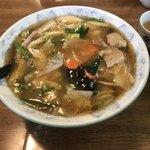 一品香 - 広東麺