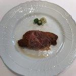 83343173 - 豚ロース肉のロースト