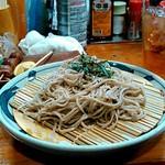 Shinzan - 手打ち蕎麦