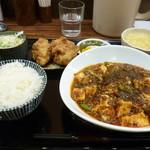 Hanaya - 華や式四川麻婆豆腐