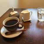Cafe 5884 - 小金井桜ブレンド