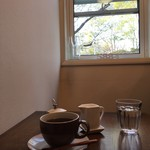 Cafe 5884 -