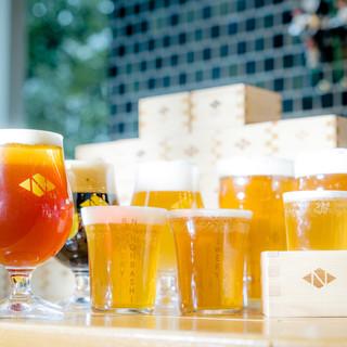 好きが見つかる♪13種クラフトビール