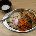 東京タンメン トナリ -