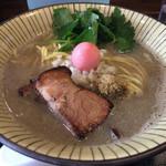 仮麺中 ぬちぐすい - 料理写真: