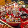 音羽茶屋 - 料理写真:長寿・還暦など、お祝い料理承ります!