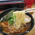 麺哲 - 料理写真:
