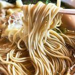 中華そば 麺や食堂 -