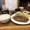 英 - 料理写真:スタミナ定食