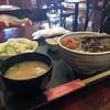 ハイラオ - 料理写真:焼肉キムチ丼