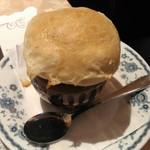 スメターナ - 料理写真:グリヴィー(小さいつぼ焼き)