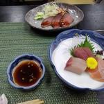 美寿穂 - 料理写真: