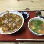 和栄屋 - 料理写真: