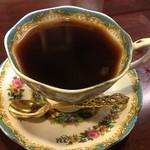 珈琲 豆の樹 - キリマンジャロ